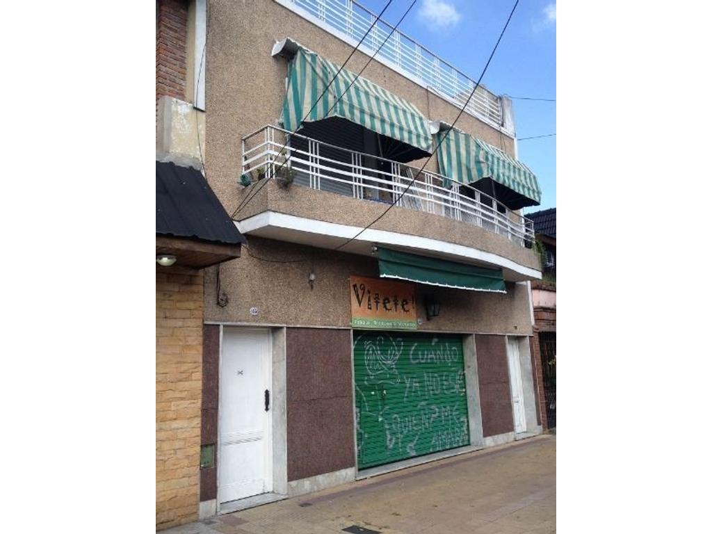 PH 3 AMB PB Lateral con 2 patios