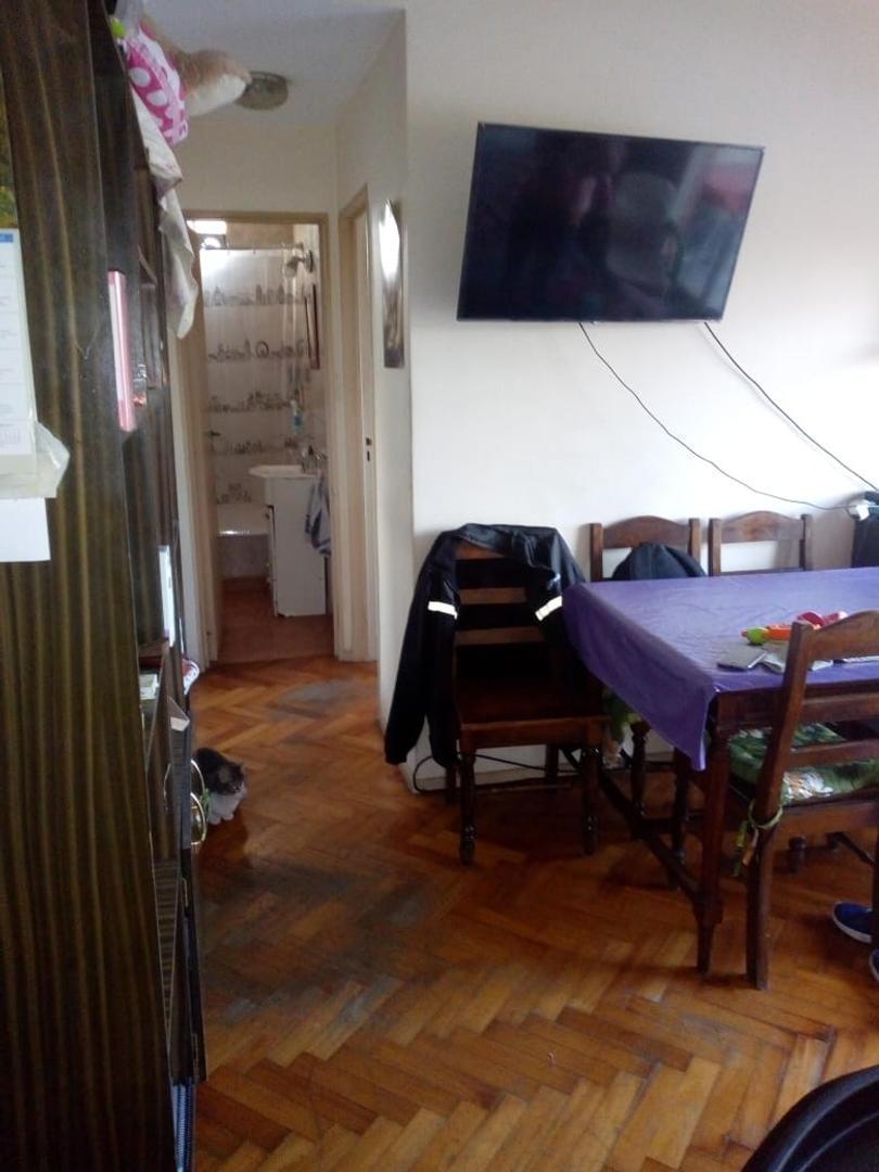 Departamento - 42 m²   1 dormitorio   30 años
