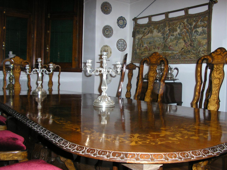 Casa en Olivos Vias/Maipu