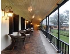 Espectacular hotel en valle de Ongamira, Cordoba.