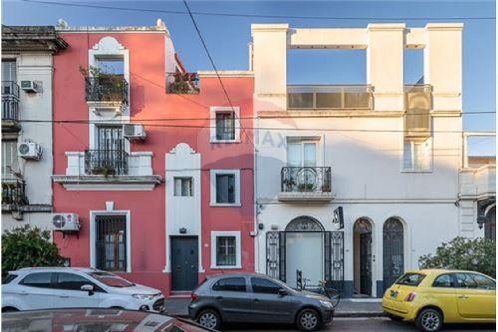 Casa en Venta en Palermo Soho - 5 ambientes
