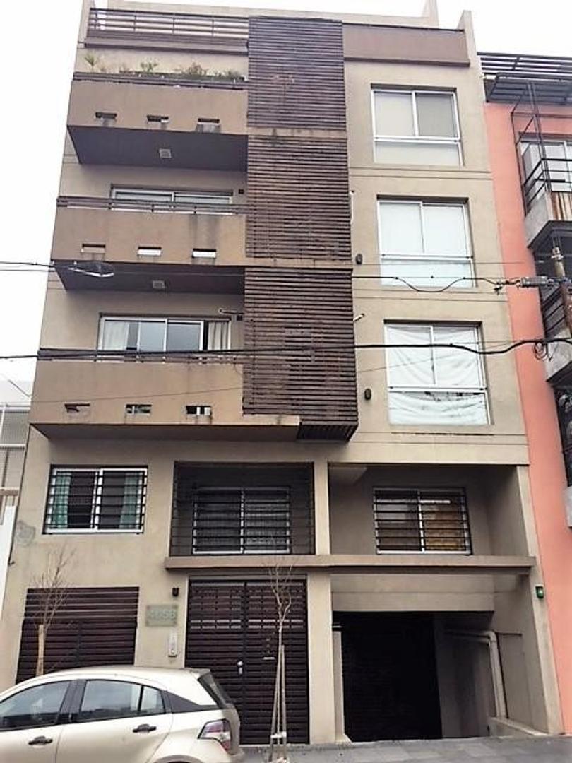 Departamento en Venta en Saavedra - 2 ambientes
