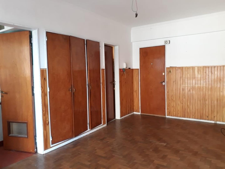 Departamento - 23 m² | 1 dormitorio | 39 años