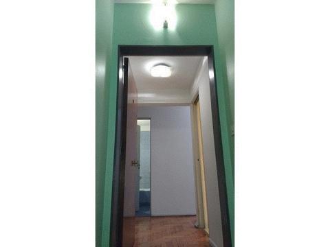 Alquiler de Departamento de dos ambientes. Parana al 200. Tel  4951-8907 y 15-4091-0762
