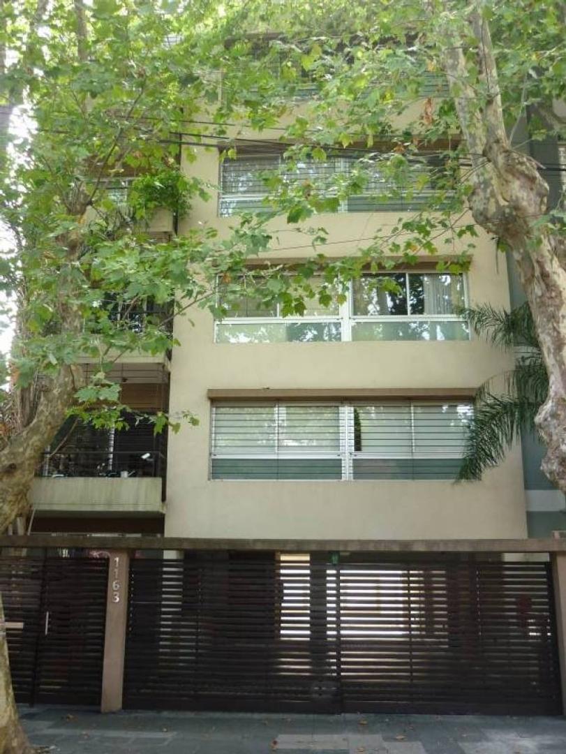Duplex de 4 ambientes con cochera en Vicente López