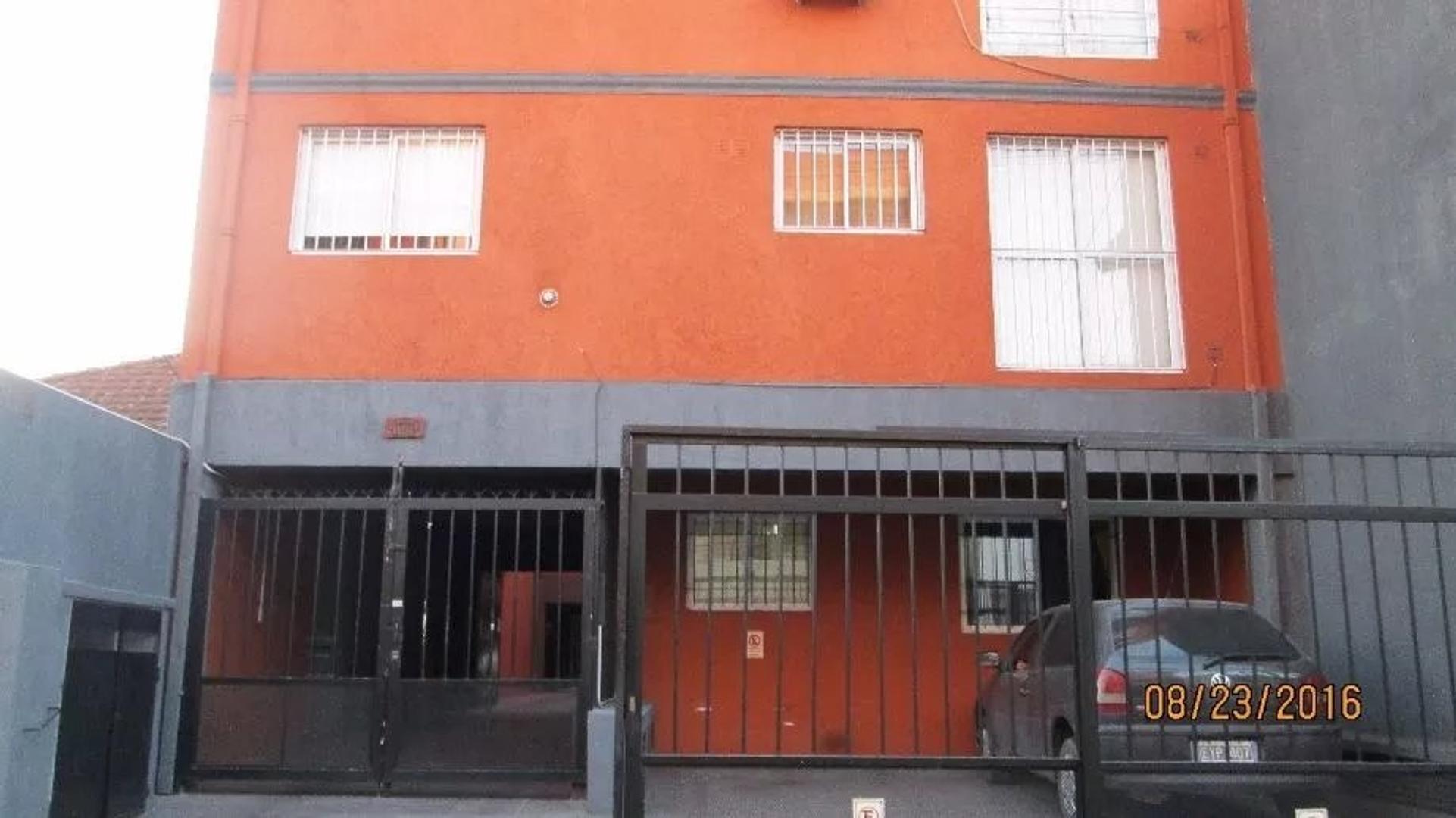 Venta de departamento en San Fernando. Apto Credito