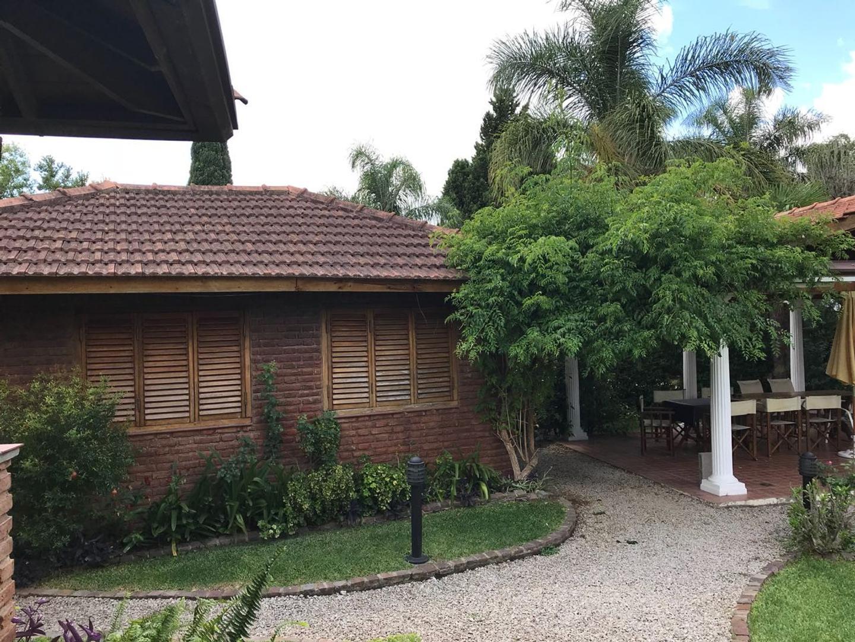 Casa en Venta en Aranzazu - 3 ambientes