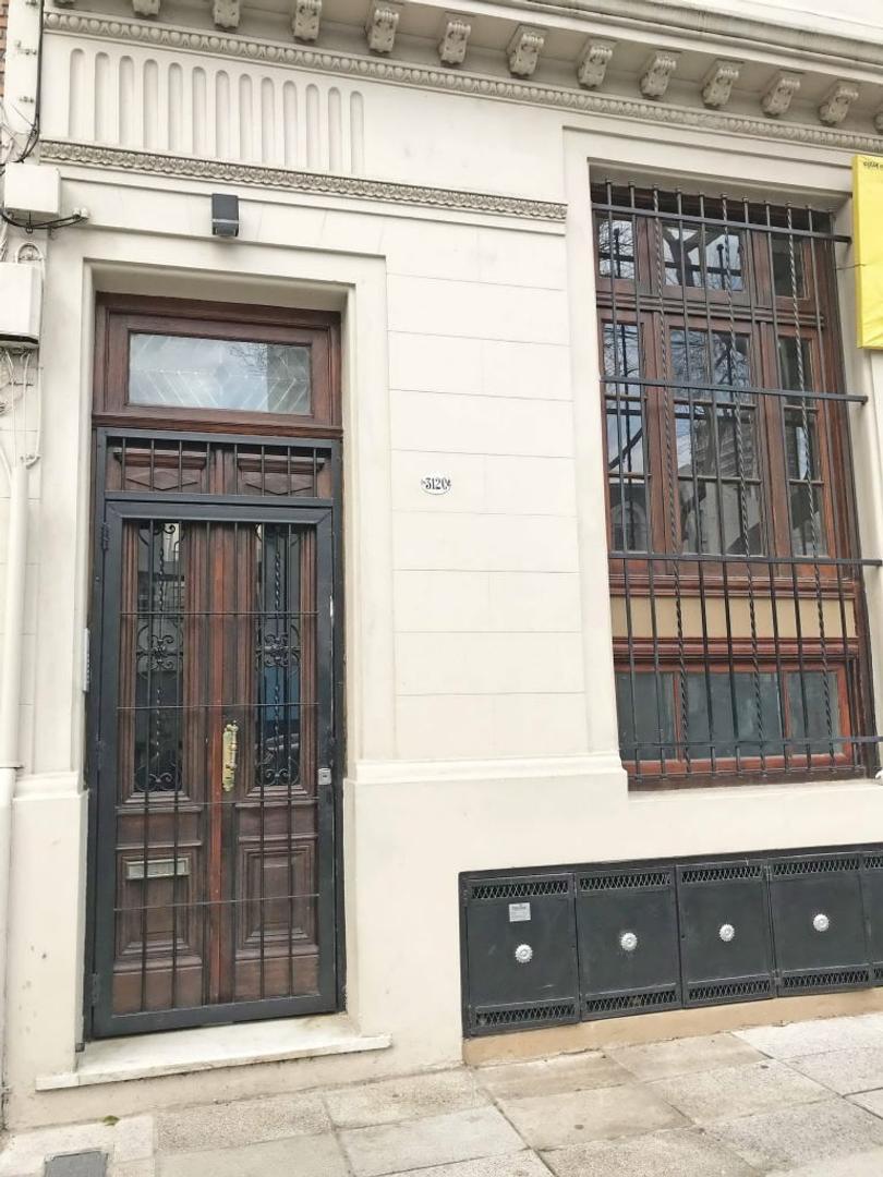 Ph en Venta en Belgrano - 3 ambientes