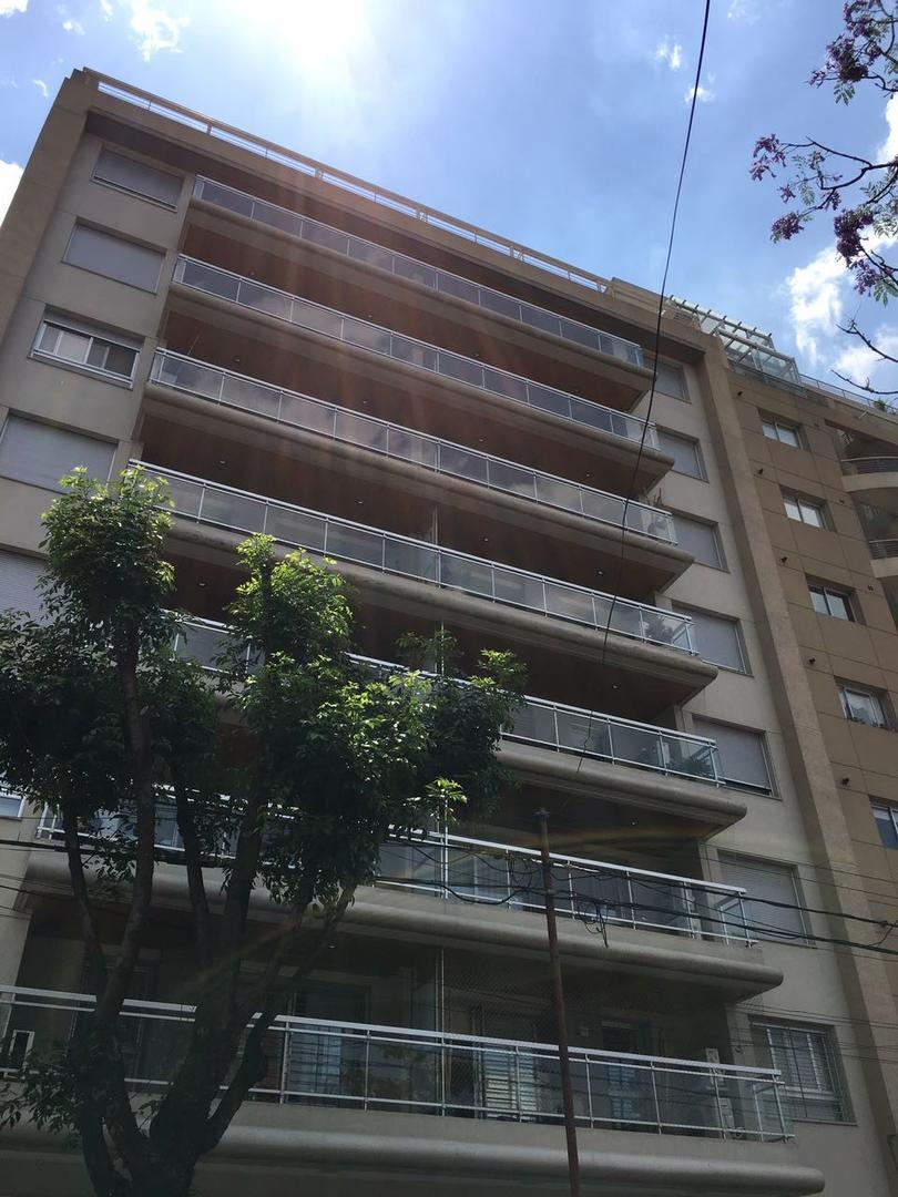Departamento - Venta - Argentina, Capital Federal - CAAGUAZU  AL 5800