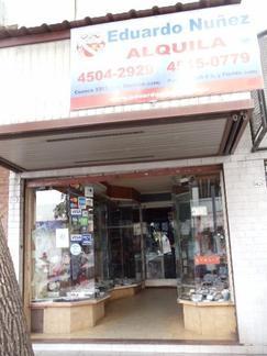 Local en Alquiler