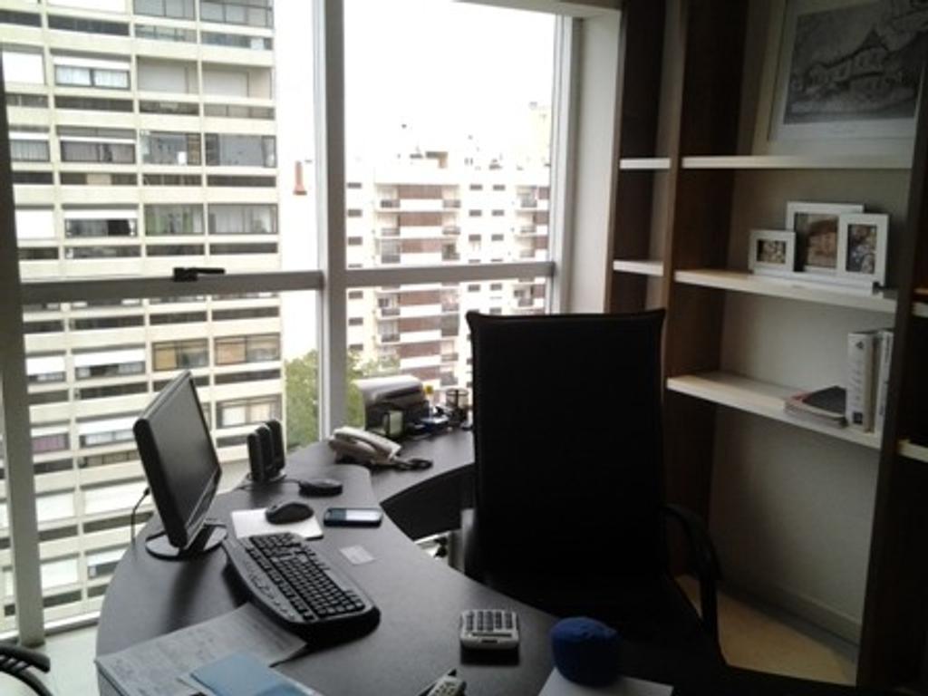 XINTEL(MUI-MUI-1975) Oficina - Venta - Argentina, MAR DEL PLATA - AV.COLON  AL 3000