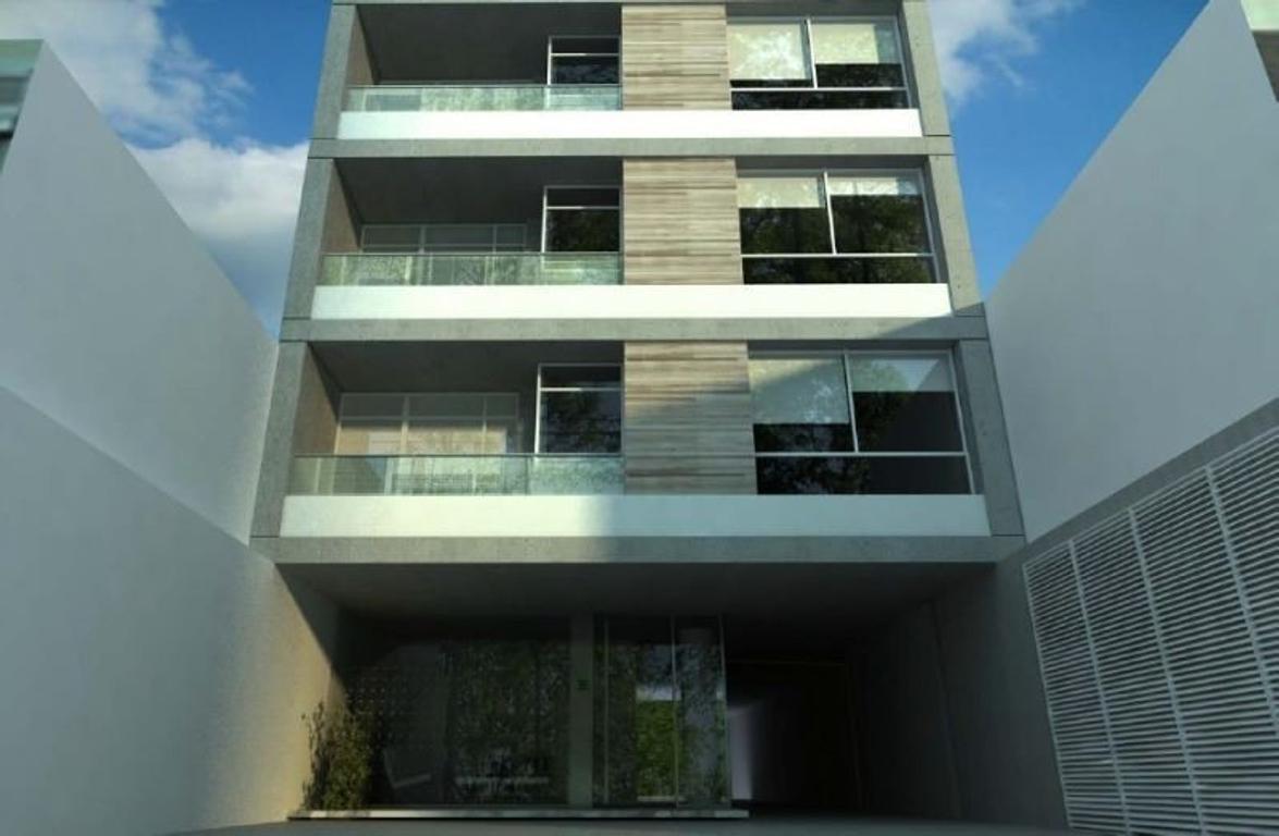 Deptos. 2 amb en semi-piso con diseño  y calidad. .Excelente ubicación en Haedo. A ESTRENAR !!!
