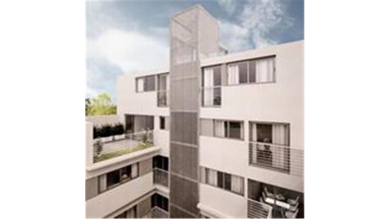 Departamento de 2 dormitorios semipiso interno con balcon