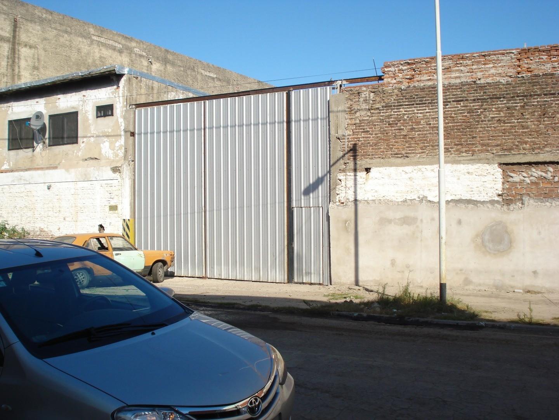 Terreno 3000 m2 en Parque Industrial Avellaneda