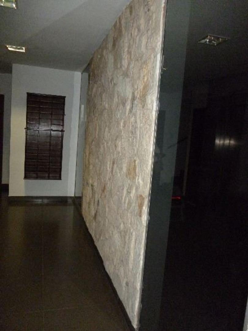 Departamento en alquiler en Domingo F Sarmiento 1237 - Rosario ...