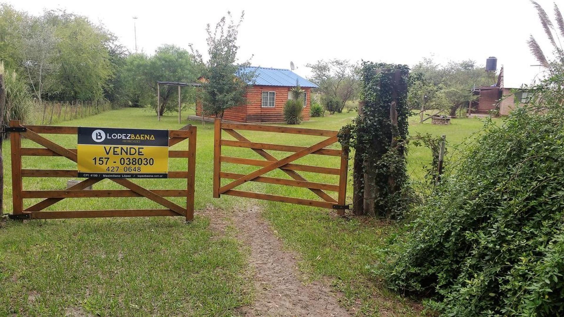 Casa - Villa Anisacate