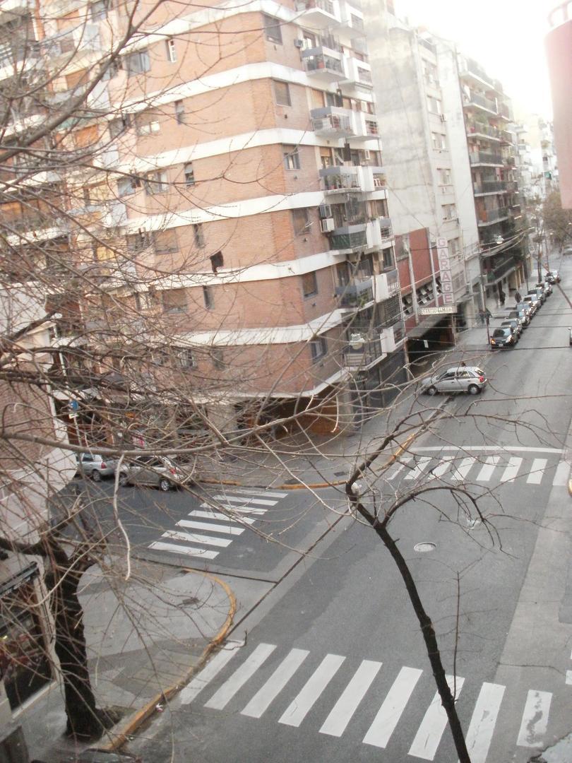 Pacheco De Melo 2500, Piso 3 - Monoambiente