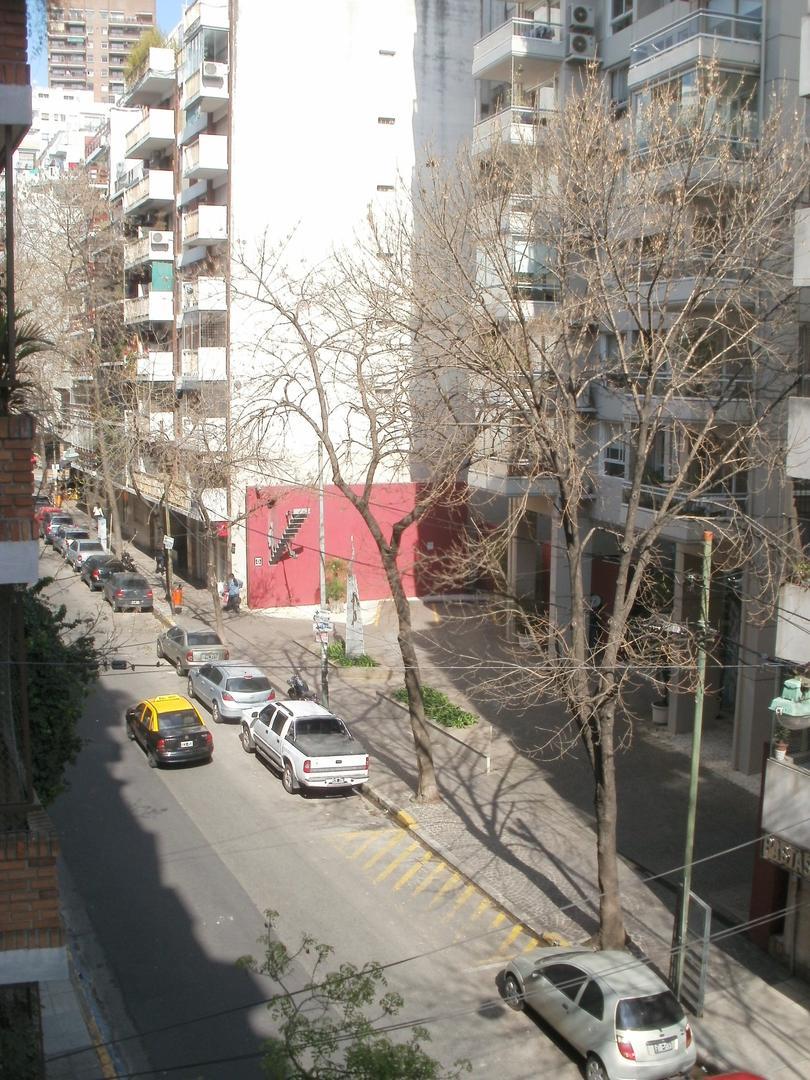 Departamento - 30 m² | Monoambiente | 40 años