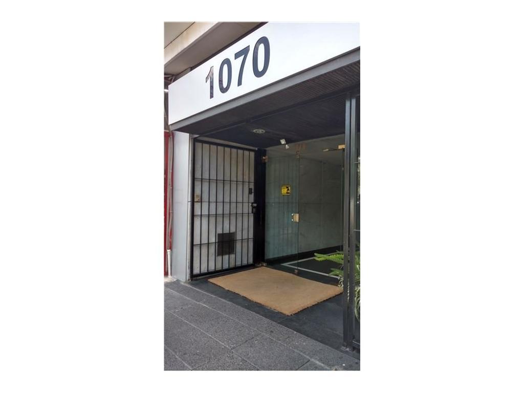 Alquiler Oficina 89 m2 9 de Julio y Av. Santa Fe