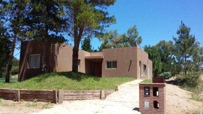 Casa en venta en el barrio Deportiva, lote 416 en Costa Esmeralda