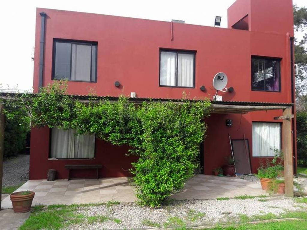 Venta Casa en Robles del Monarca, Zona Pilar, Buenos Aires