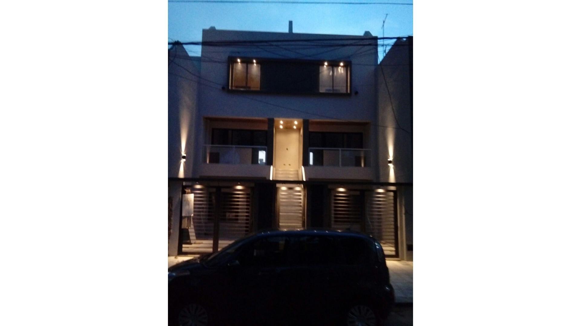 Venta Ph moderno 2 y 3 ambientes a estrenar - Villa Luro