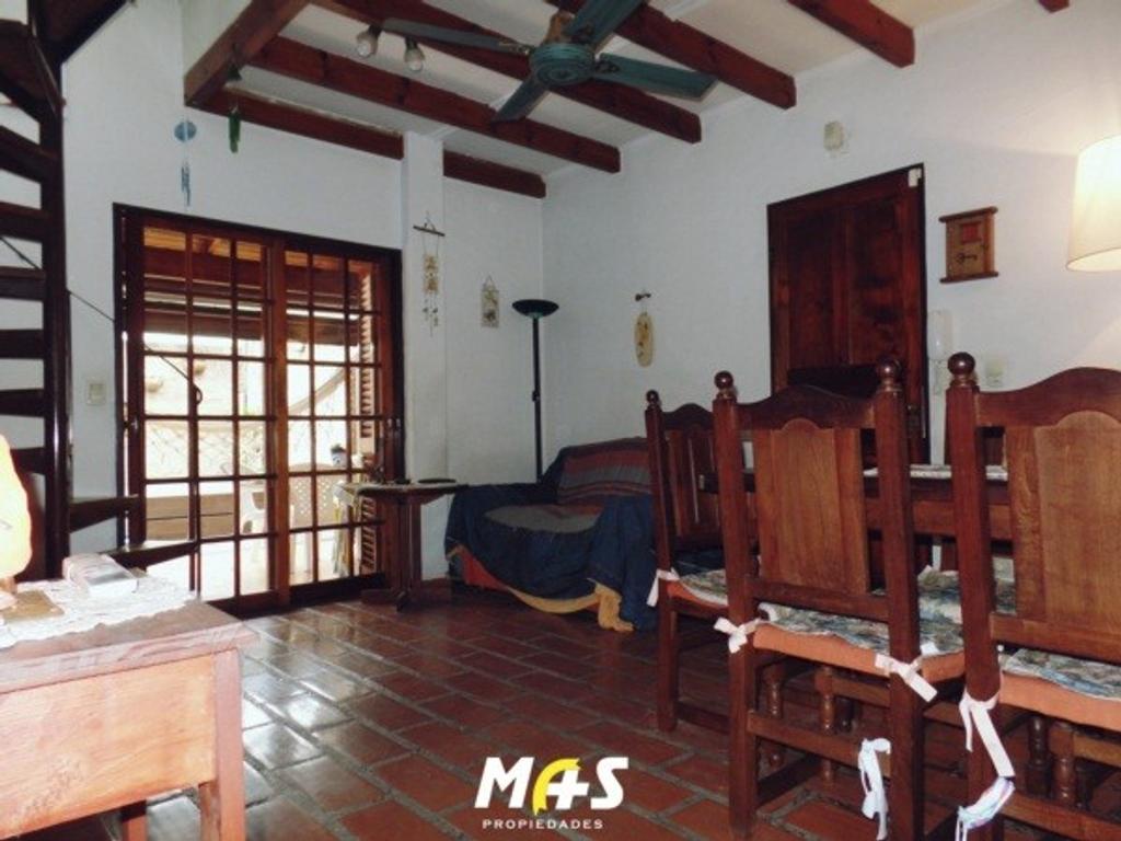 PH 4 ambientes en venta Villa Pueyrredon Apto Credito 218,59 m2