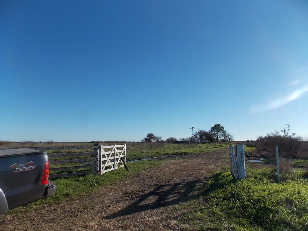 Campo 160Ha. Agricola