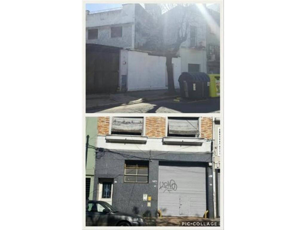 Casa a reciclar, gran terreno  P.B, 1º piso y terraza-