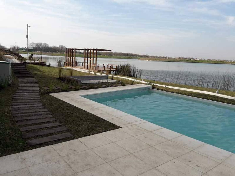 Alquiler Pent House en Acqua Golf - Nordelta