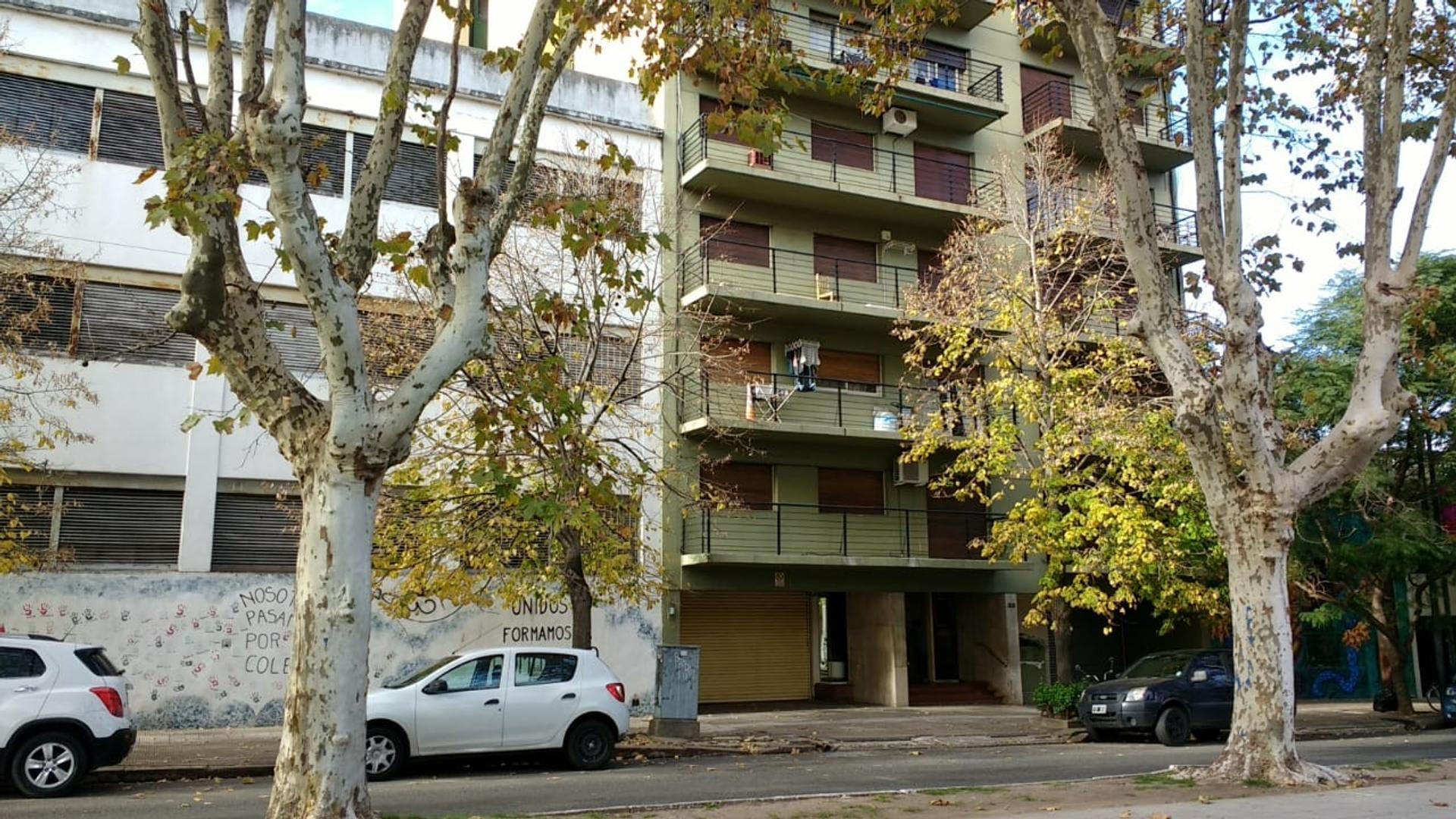 Departamento en Venta en Plaza Moreno - 2 ambientes