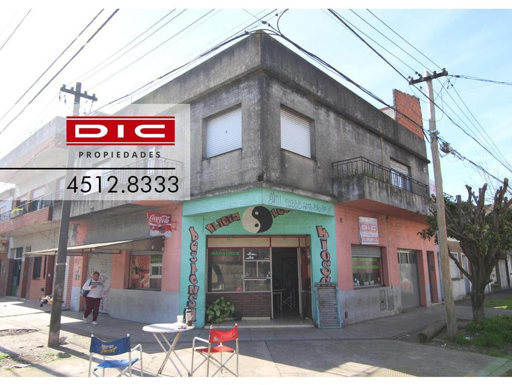 Buen Local - Carapachay