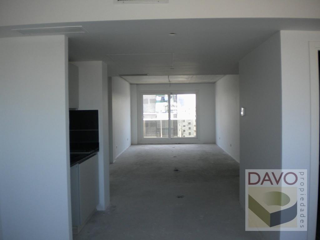Estudio Profesional 74 m² Al Frente - a Estrenar - Av Independencia al 1300