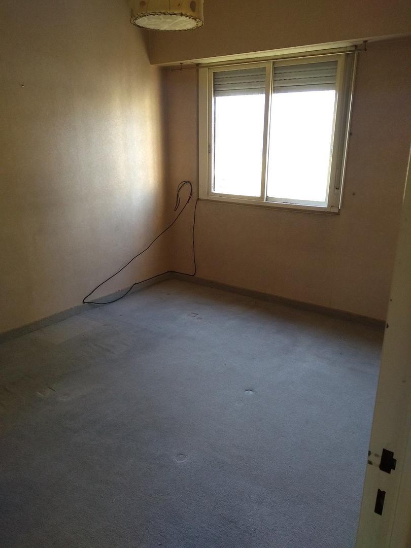 Departamento - 3 dormitorios | Frente | 1 baño