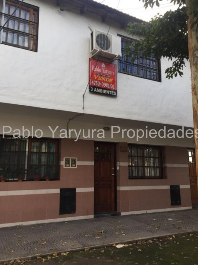 XINTEL(YAR-YAR-14977) Departamento - Venta - Argentina, Tres de Febrero - RAUCH 1297