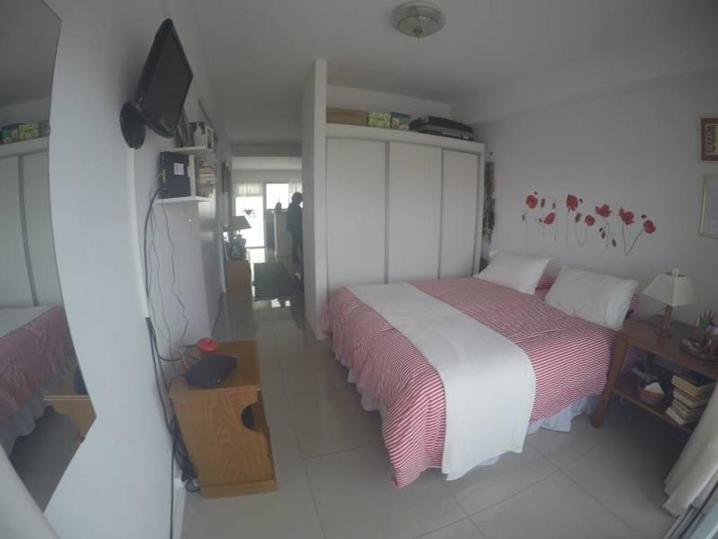 Alquiler temporario 2 ambientes en Villa Ortuzar