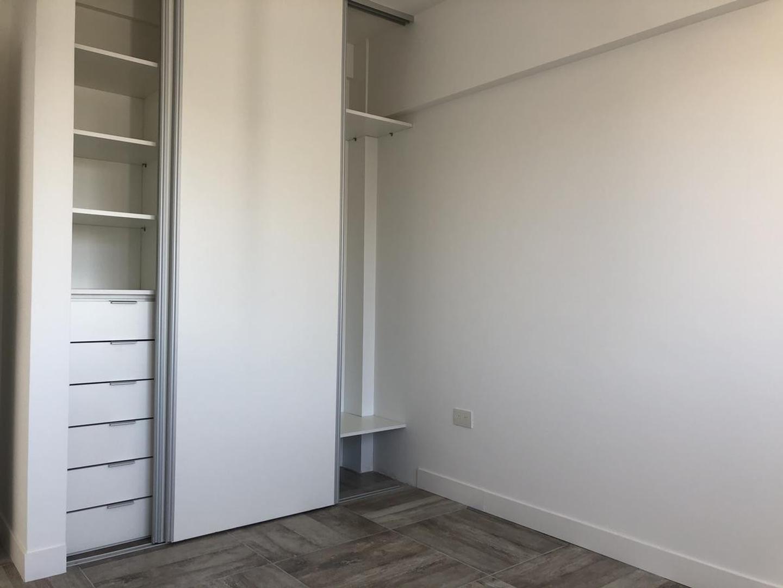 Departamento - 41 m² | 1 dormitorio | A estrenar