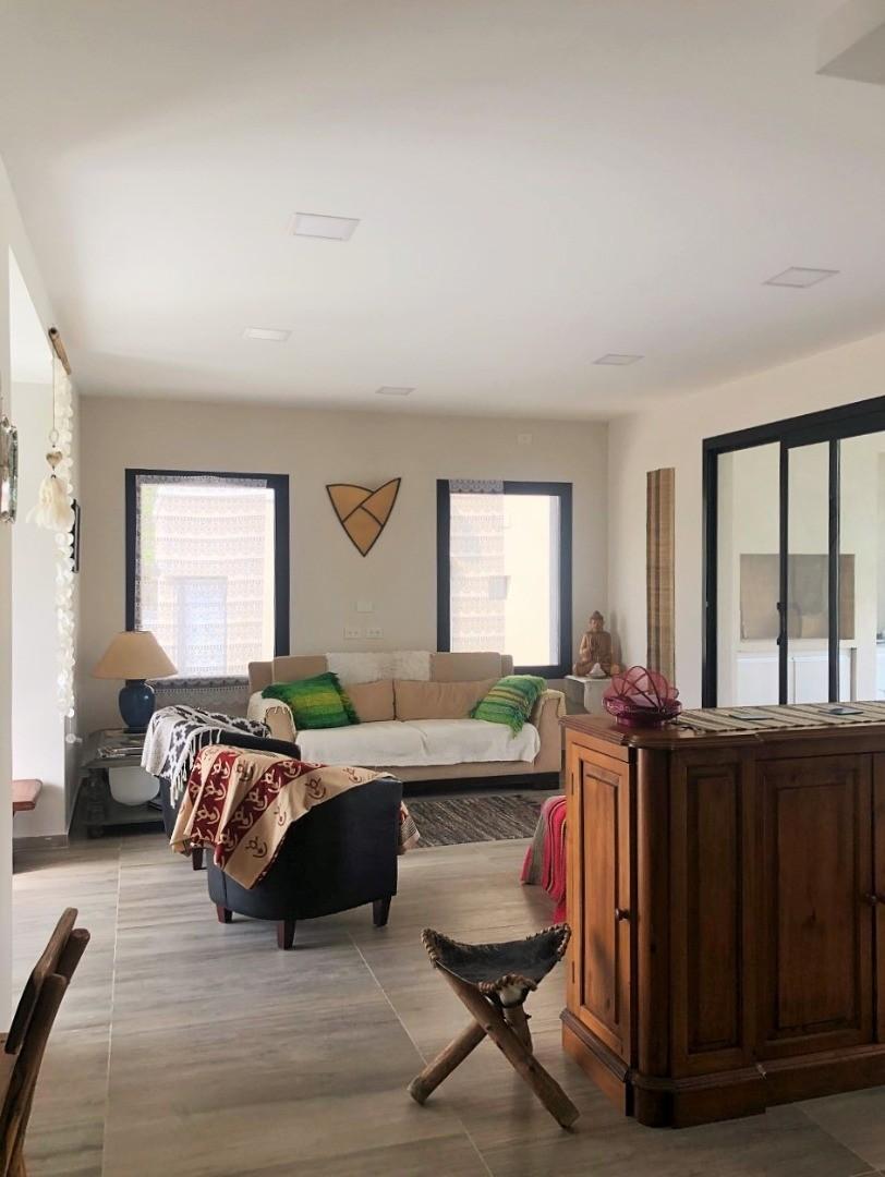 Casa - 124 m² | 3 dormitorios | 2 baños