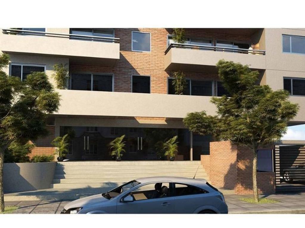 2 ambientes con balcón con parrilla TIGRE VISTA