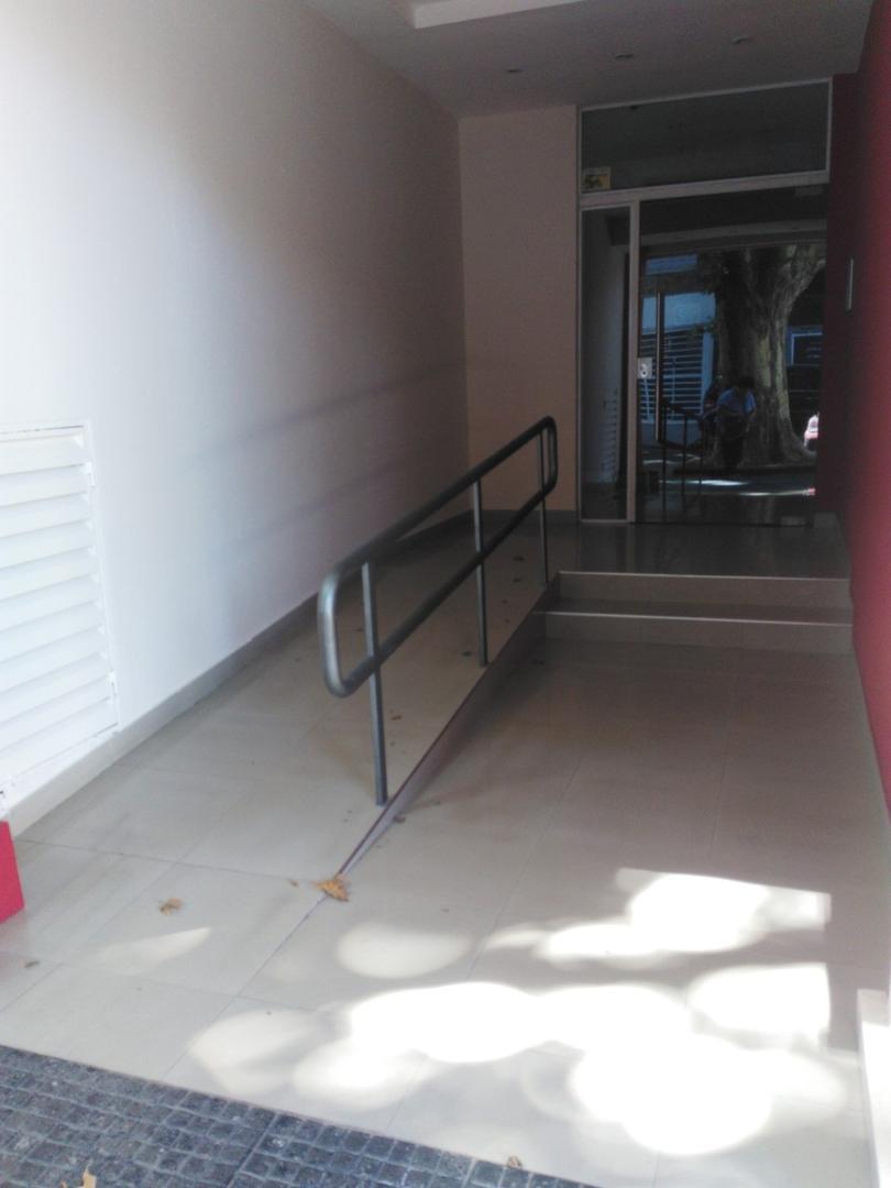 Departamento en Venta en Barrio Santa Rita - 2 ambientes