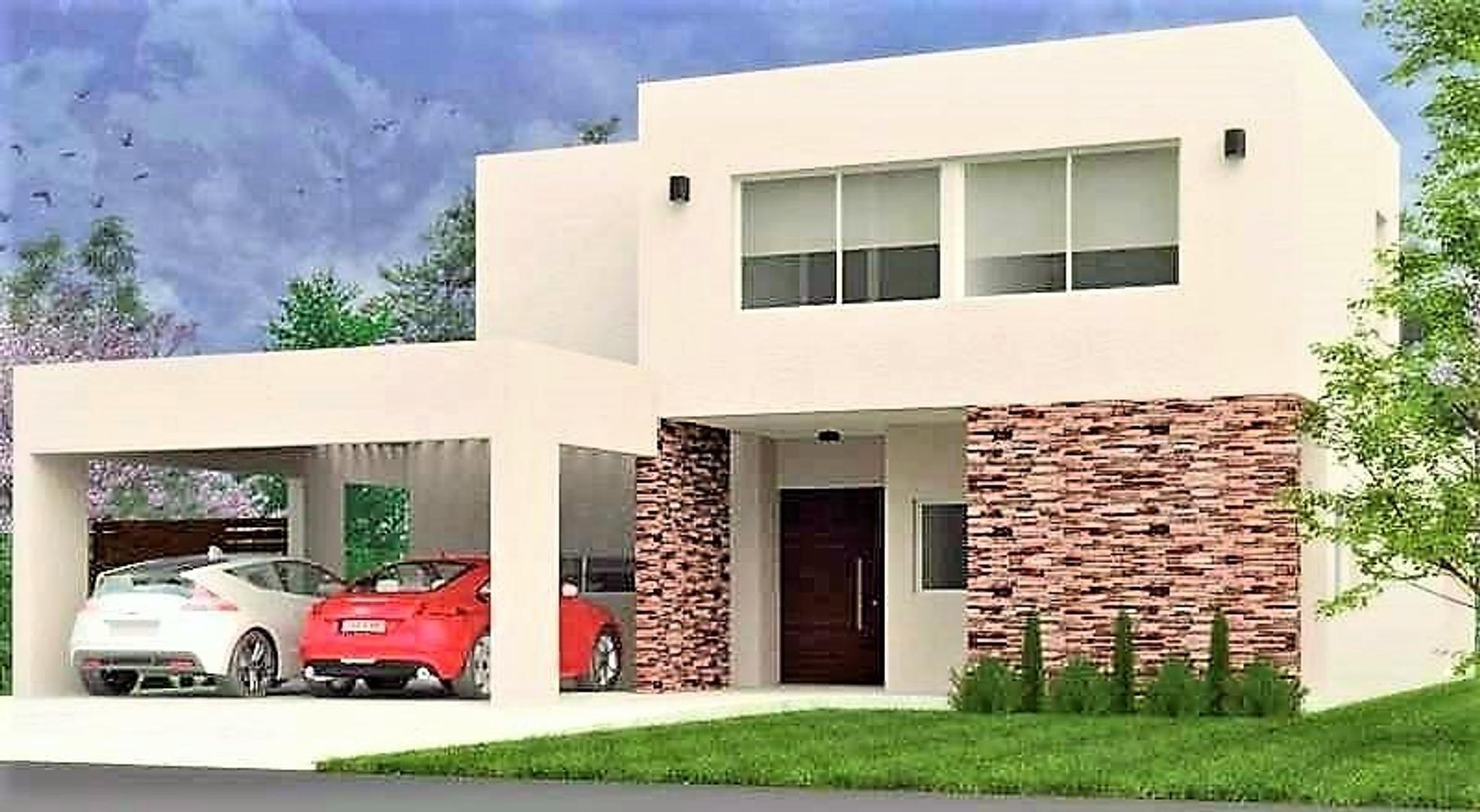Casa en Venta en Campo Grande - 5 ambientes