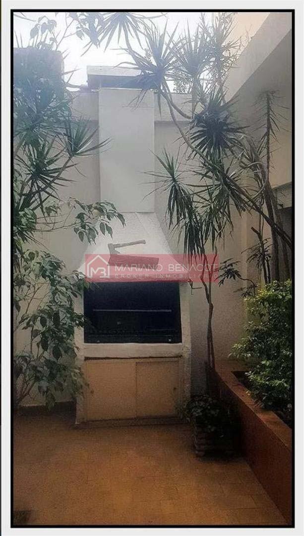 Ph en Liniers con 3 habitaciones