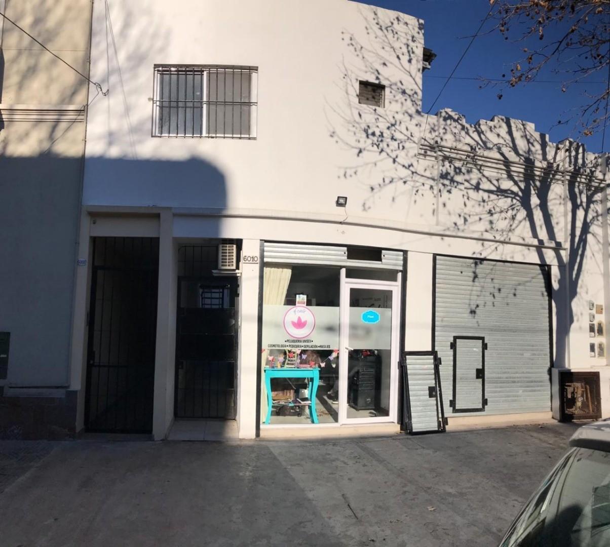 Departamento en Alquiler en Liniers