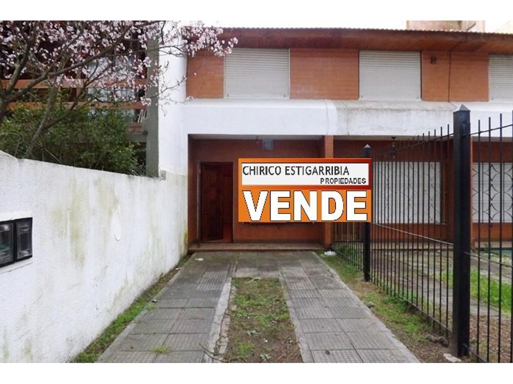 Duplex 3 Amb+Cochera+Patio+Jardín - APTO CRÉDITO
