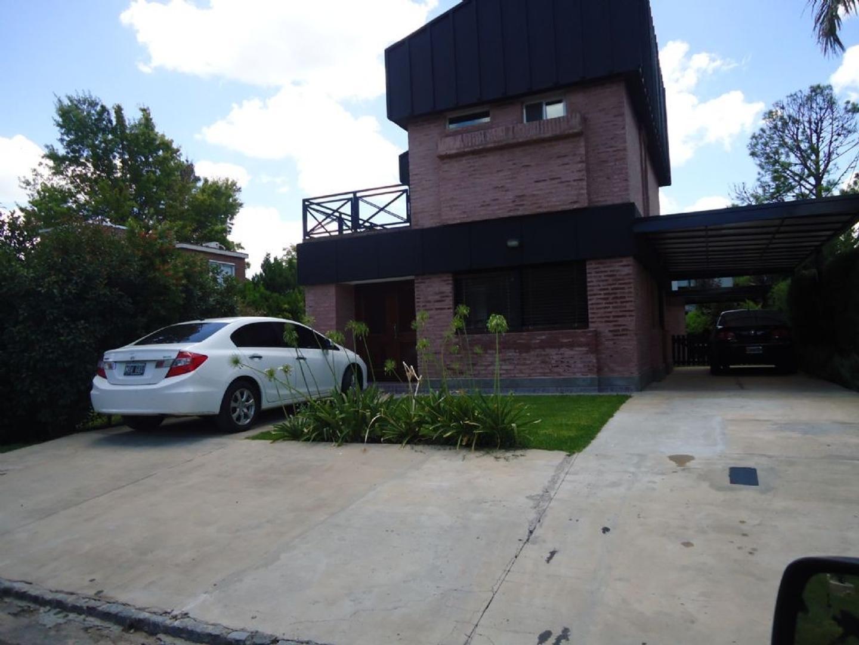 Tizado Pilar - Casa en venta en Campo Chico CC, Pilar.- - PIL3133_LP81245