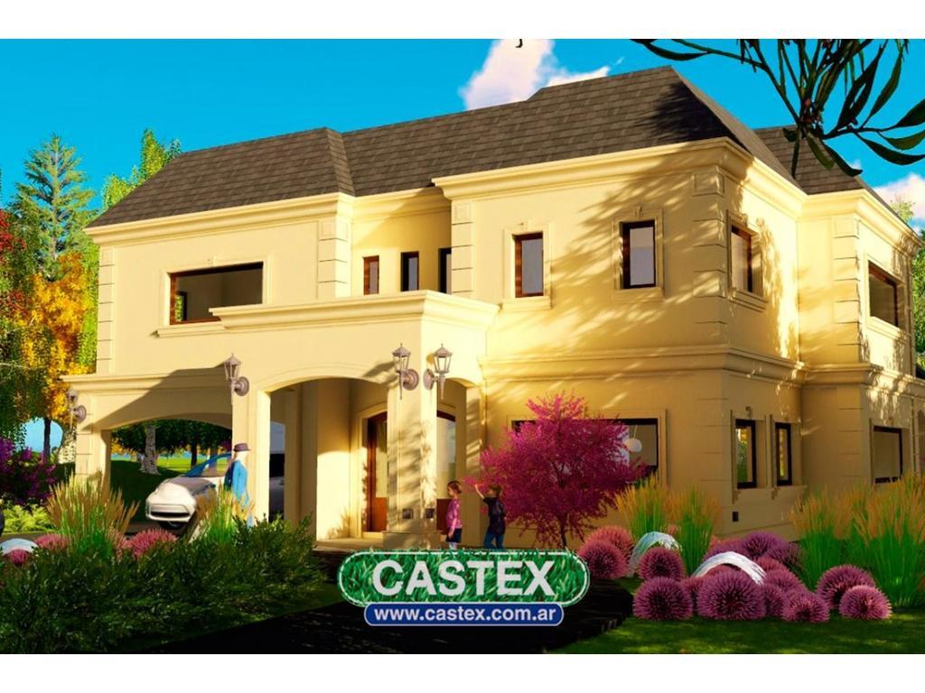 Hermosa casa a estrenar en Saint Thomas