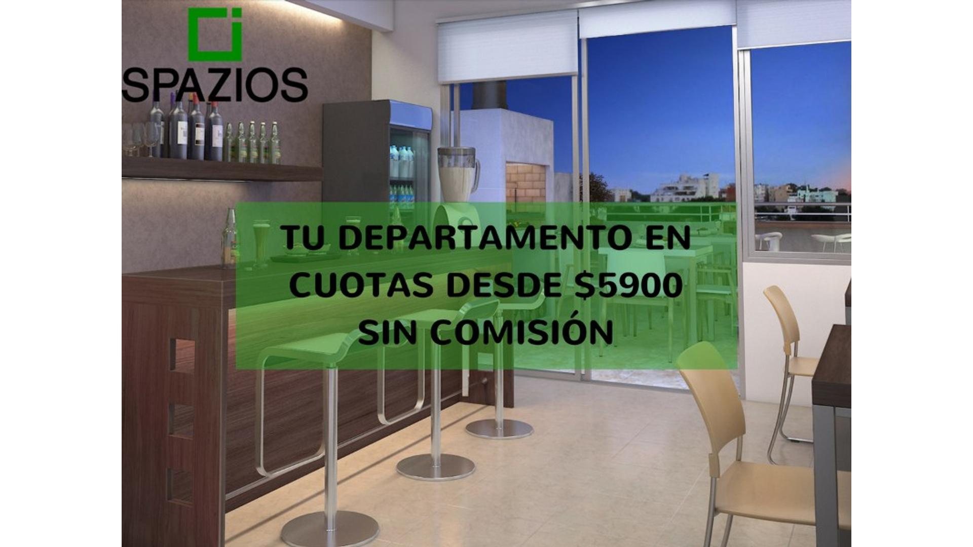 Se Vende Excelente 2 ambientes - 180 CUOTAS EN PESOS!