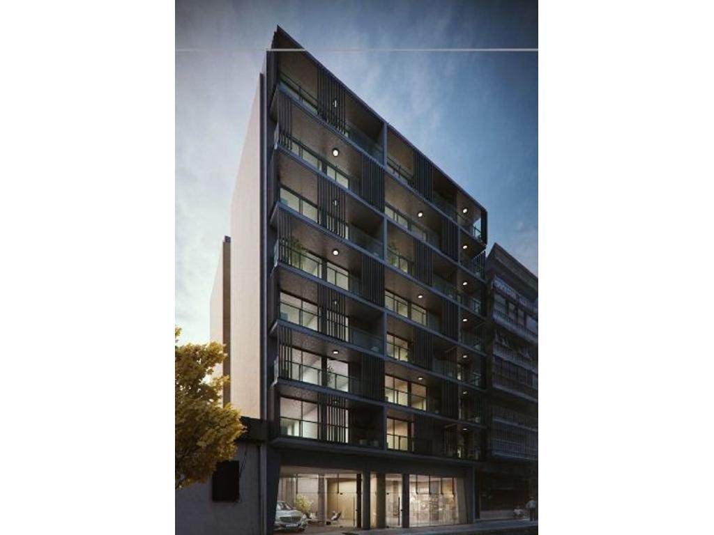 Edificio Olivia, unidades Monoambiente. Amplias facilidades de pago.