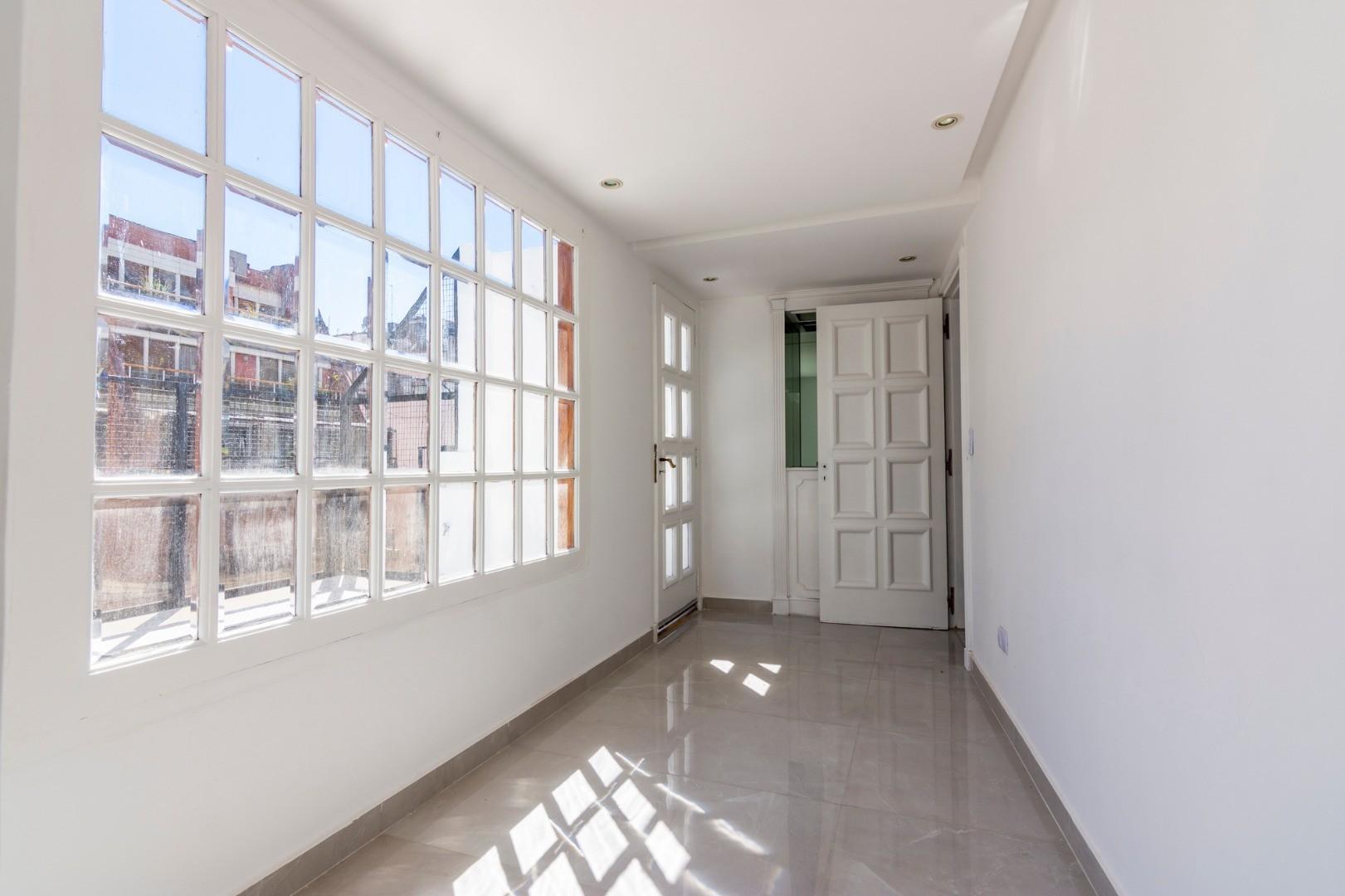 Departamento - 140 m² | 3 dormitorios | 38 años