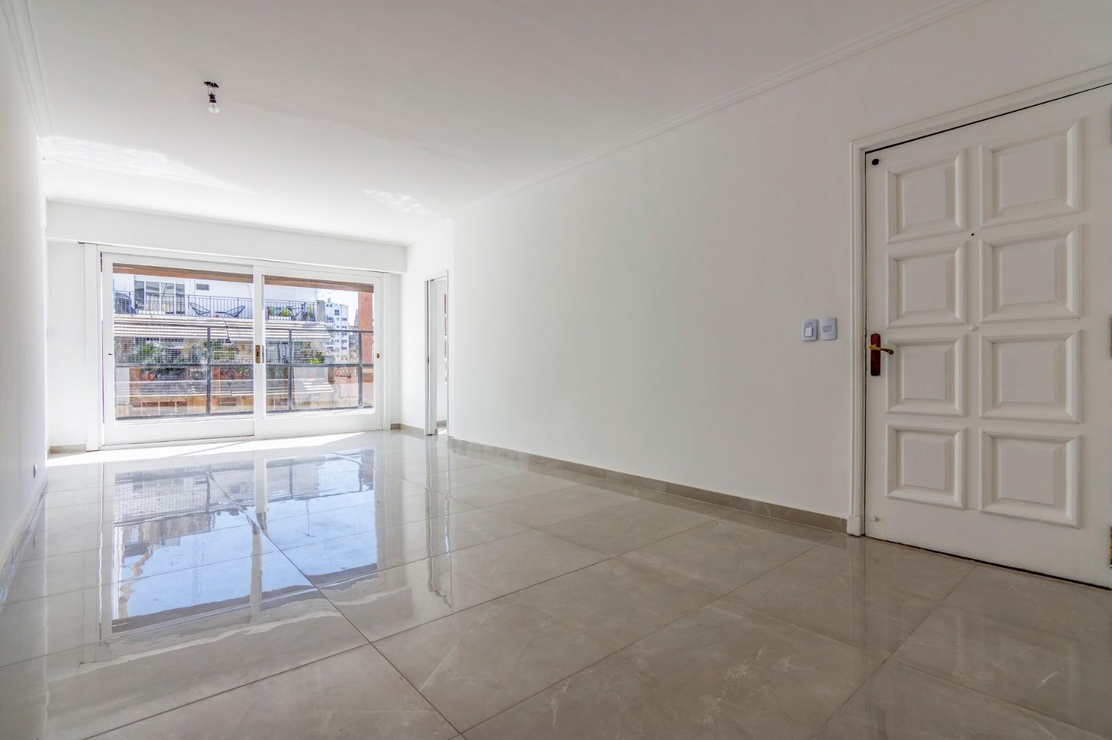 Departamento en Alquiler en Palermo Chico - 4 ambientes